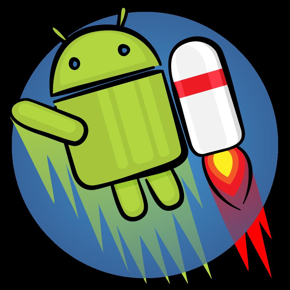 Картинка анимации в андроид