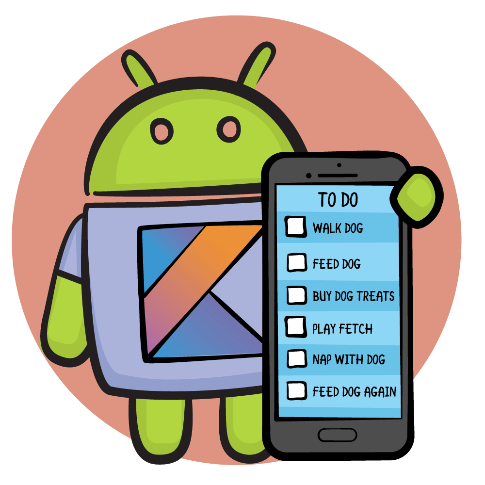 Android and Kotlin for Beginners | raywenderlich com