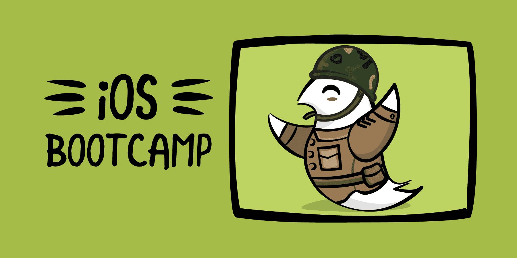 iOS Bootcamp [FREE]