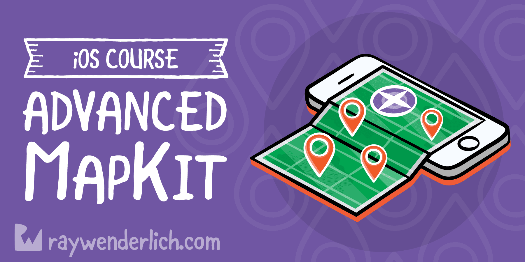 Advanced MapKit [SUBSCRIBER]