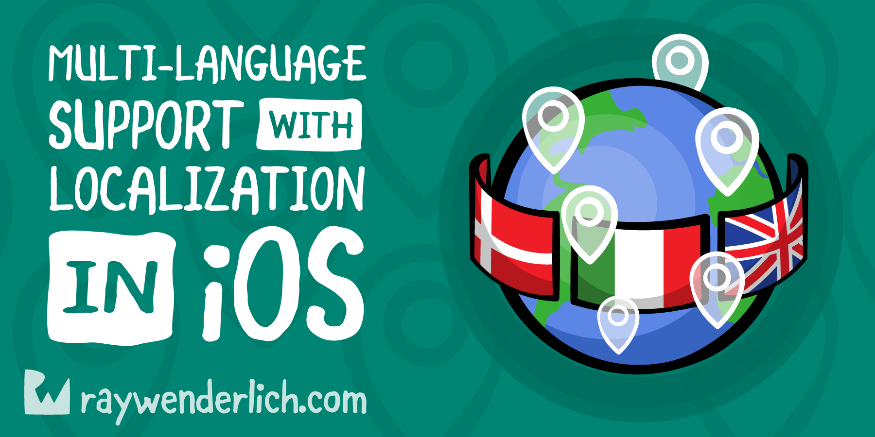 Multi-Language Support with Localization in iOS [SUBSCRIBER]