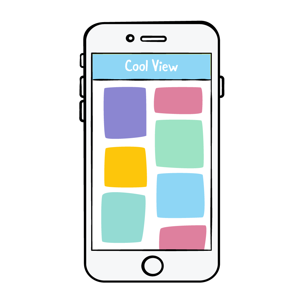 Custom Collection View Layout | raywenderlich com