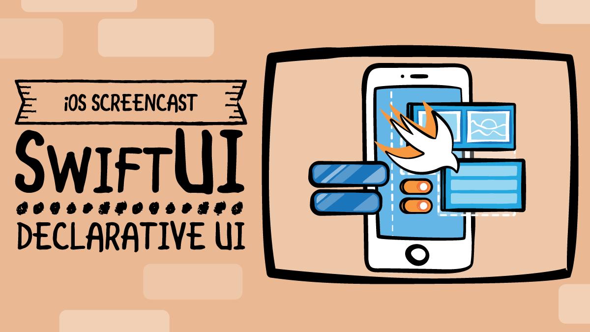 Swift UI: Declarative UI