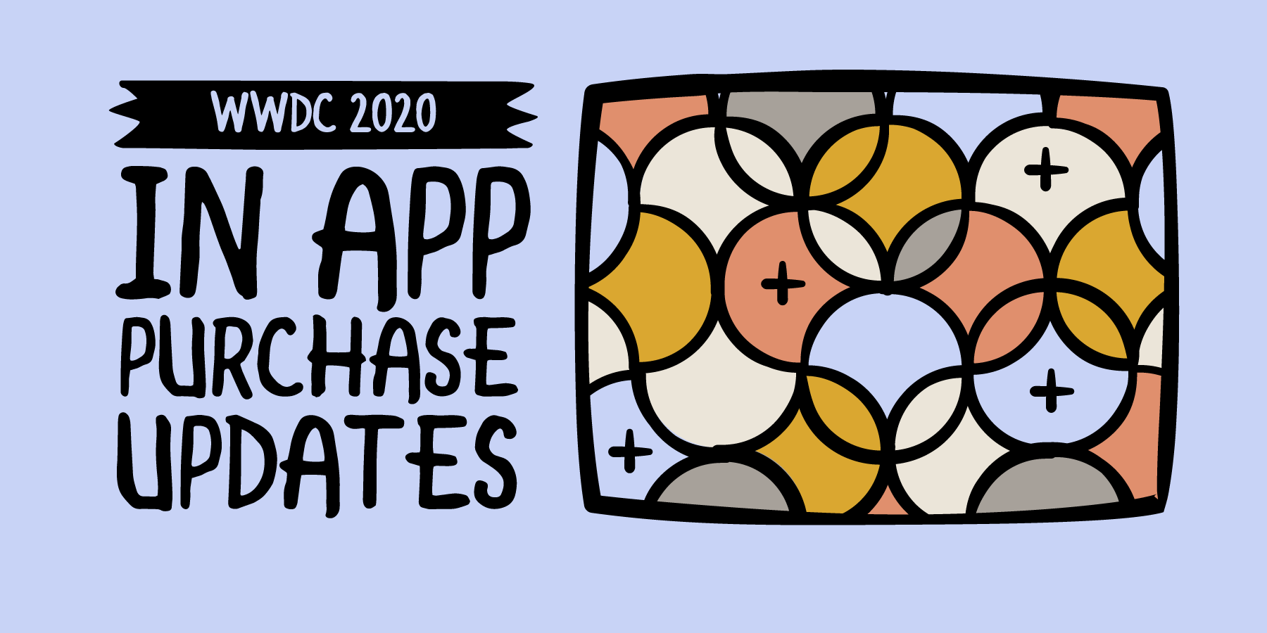 WWDC 2020: In App Purchase Updates [SUBSCRIBER]